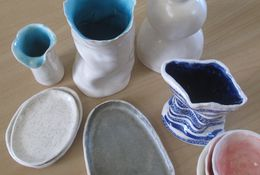 Creative Clay Projects