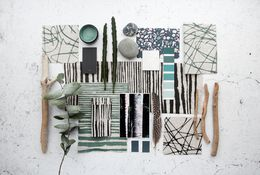 Textiles - A Journey In Print Design